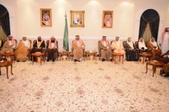 أمير عسير: بناء الإنسان السعودي ورفاهيته أولوية الملك وولي العهد.. والتعليم يتطور من عام لآخر - المواطن