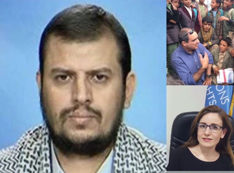 فضيحة كبرى.. بالأسماء موقع أميركي يكشف تدخل إيران وقطر في تقرير الأمم المتحده عن اليمن