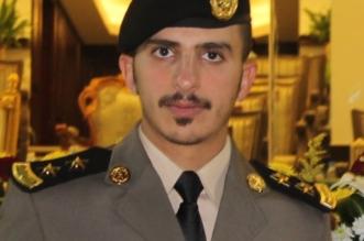القحطاني ملازم أول طبيب من كلية الملك فهد الأمنية - المواطن