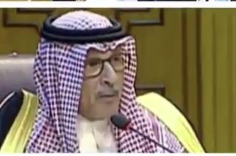 فيديو الرد الناري من قطان على الجعفري : لا تفهم القرآن .. المملكة ستبقى عصية - المواطن
