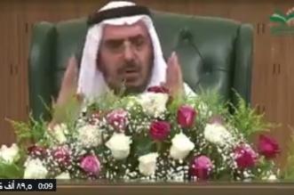 هكذا رد مدير جامعة شقراء على طالب يسأل عن عدم وجود أساتذة سعوديين - المواطن