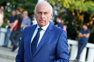 شاهد.. وفاة رئيس وزراء أبخازيا في حادث سير بعد عودته من سوريا - المواطن