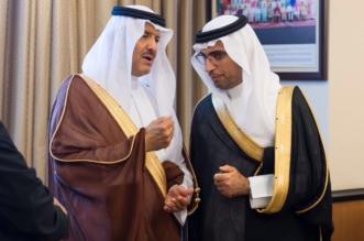 ماجد الشدي مساعداً لرئيس الهيئة العامة للسياحة والتراث الوطني - المواطن