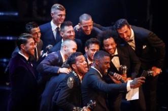 أبرزهم صلاح ورونالدو .. 55 لاعبًا يتنافسون على احتلال تشكيلة  The Best من فيفا - المواطن