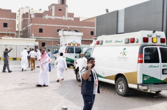 إخلاء مستشفى الثغر بجدة بعد حريق بسبب التماس كهربائي بالتكييف - المواطن