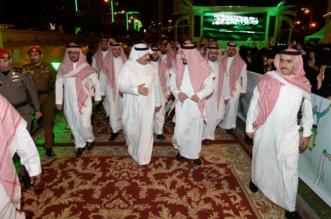 فعاليات عسير تُسعد 200 ألف زائر في 3 أيام والسر في طلعة وطنية - المواطن