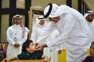 سلطان بن سلمان: ما نراه في جمعية الأطفال المعوقين نتاج تاريخ من ثقة الدولة والشركاء - المواطن