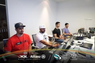 بالفيديو والصور.. انطلاق سباقات الدرونز بمدينة الملك عبدالله الاقتصادية - المواطن