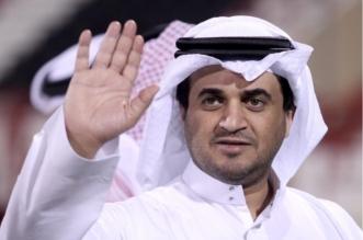 خالد البلطان: سأستعيد أي حق سُرق من الشباب .. وسنحتكر منصات التتويج - المواطن