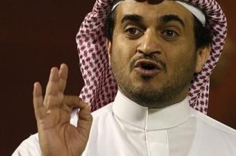 خالد البلطان يملك الكاريزما ويعرف قواعد اللعبة بسرعة - المواطن