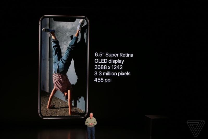 في مؤتمر أبل .. 3 هواتف آيفون جديدة تخطف الأنظار