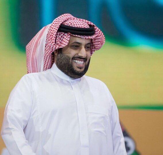 آل الشيخ: أتمنى رفع الإيقاف عن الرياضيين والإداريين بمناسبة تأهلنا للمونديال