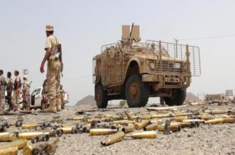 الجيش اليمني يحرر مناطق جديدة في تعز ويقتل ويصيب عدداً من الانقلابيين - المواطن