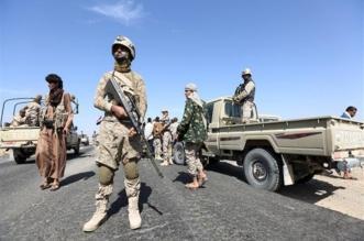 مصرع وإصابة 400 من عناصر الميليشيا الانقلابية في معارك ضارية بمران - المواطن