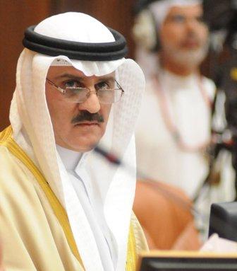رئيس مجلس النواب البحريني: لا مكان لولاية الفقيه ولا للمتعاطفين معها في بلادنا