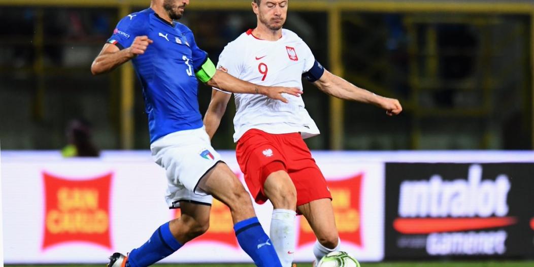 الطليان ينجون من فخ البولنديين بتعادل ثمين في  Uefa Nations League