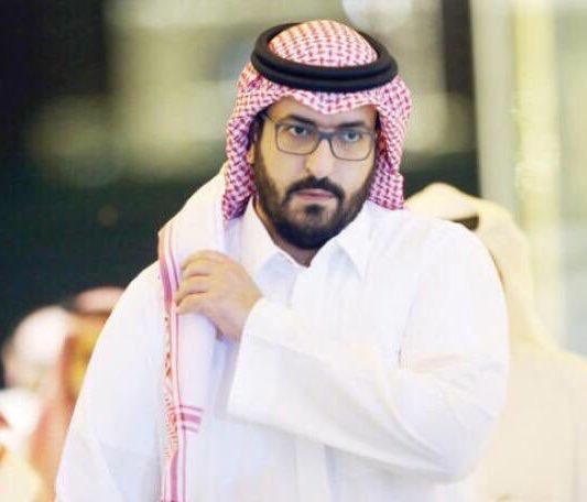 سعود آل سويلم: فوز ثمين لفارس نجد ونعدكم بالمزيد محبينا