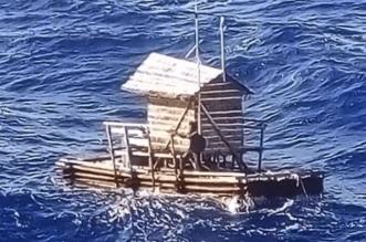 شاب يعلق في المحيط لمدة 49 يوماً.. وينجو بأعجوبة - المواطن
