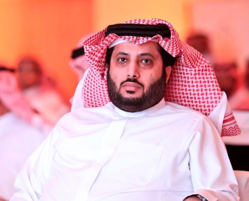 تركي آل الشيخ: ملف قطر المونديالي به فضائح وتجاوزات إلى متى الصمت؟!