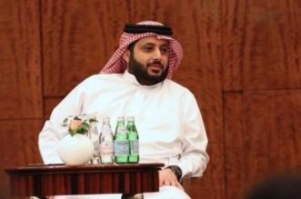 تركي آل الشيخ: طلبات المقيرن مُجابة.. وقريباً مدرب ولاعبون عالميون للاتحاد - المواطن