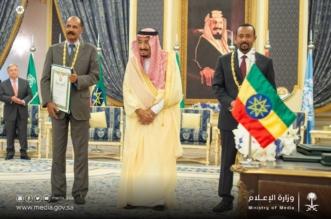 العواد: رعاية خادم الحرمين لاتفاقية جدة للسلام تعكس مكانة المملكة إقليميًا ودوليًا - المواطن