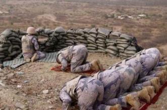 لا تنسون الدعاء لجنود الوطن.. بطولات وتضحيات سُطرت بمداد الذهب - المواطن