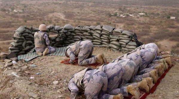 لا تنسون الدعاء لجنود الوطن.. بطولات وتضحيات سُطرت بمداد الذهب