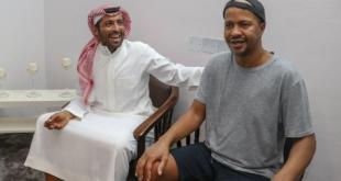 الاتحادان السعودي والآسيوي ينعيان خميس العويران