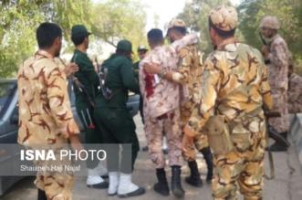 بالفيديو والصور.. لحظة الهجوم على عرض عسكري في إيران ومقتل وإصابة 30 عسكرياً - المواطن