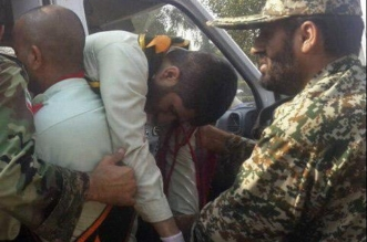 جماعة عربية تعلن مسؤوليتها عن هجوم العرض العسكري بإيران - المواطن