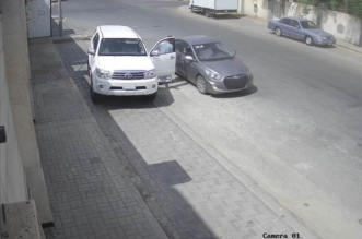 بالصور.. مفحط نجران في قبضة رجال المرور - المواطن