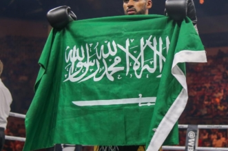آل الشيخ يُوجه بمكافأة 200 ألف ريال للملاكم زهير القحطاني - المواطن