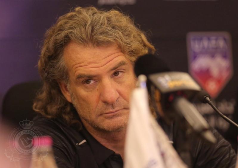 كارينيو: لن نُفرط في الفوز وجميع الأوضاع مُحفزة