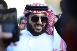 أول تغريدة لتركي آل الشيخ بعد عودته من رحلته العلاجية - المواطن