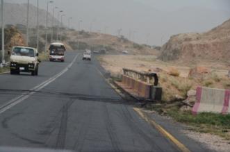 طريق محايل ـ بارق يقتل 26 شخصًا في عام والازدواجية هي الحل - المواطن