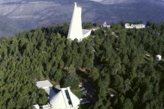إغلاق المرصد الشمسي الوطني في نيو مكسيكو لأسباب غامضة - المواطن