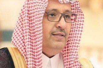 حسام بن سعود يعزي شيخ قبيلة الأحلاف في وفاة والده - المواطن