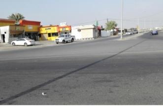 فيديو وصور.. دهس مستمر في الدغارير وحاكمة والجهات المعنية تتجاهل! - المواطن