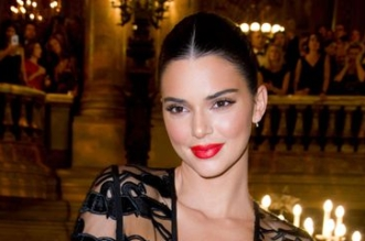 Kendall Jenner كيندال جينر