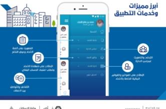 مُلاك يدشّن تطبيقاً إلكترونياً لتنظيم علاقة شاغلي الوحدات السكنية - المواطن