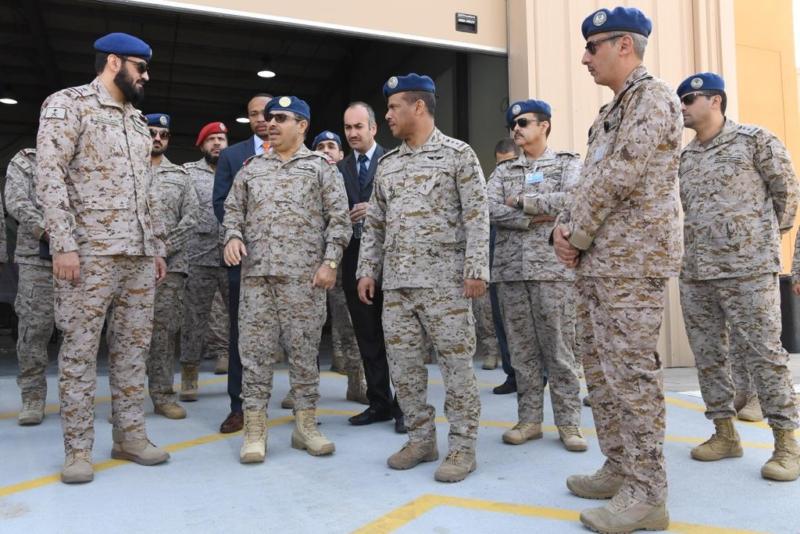 انطلاق تمرين درع الوقاية 2 بهدف الوصول لأعلى درجات التنسيق بين أفرع القوات المسلحة - المواطن
