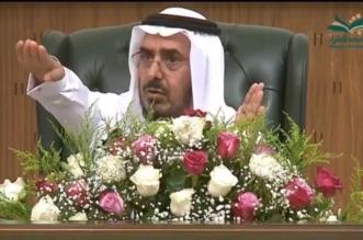 نقاش بين مدير جامعة شقراء الغاضب وطالب.. هل أخطأ الأسمري؟ - المواطن