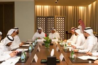 اللجنة التنفيذية لمجلس التنسيق السعودي الإماراتي تناقش استراتيجية العزم في جدة - المواطن