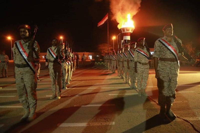 أركان حرب محور تعز: ثورة 26 سبتمبر أسقطت أعتى حكم كهنوتي على وجه الأرض