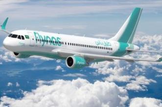 طيران ناس يطلق رحلات مباشرة بين جدة وحائل ابتداء من 7 يناير - المواطن