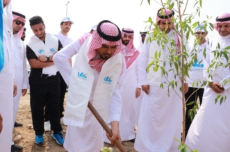 شاهد.. انطلاق فعاليات لجنة جامعتي بيئتي المستدامة بجامعة جدة - المواطن