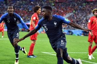بلجيكا تخطف المركز الأول من بطل العالم .. تعرّف على أفضل 10 منتخبات - المواطن