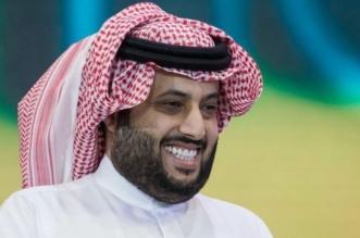 تركي آل الشيخ ردًا على مشجع نصراوي: كلامك على العين والرأس .. سنحلها - المواطن