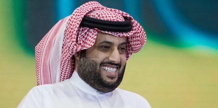 تركي آل الشيخ ردًا على مشجع نصراوي: كلامك على العين والرأس .. سنحلها