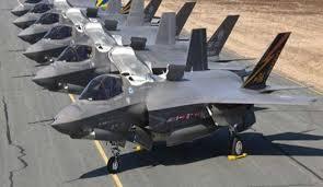 خروج مقاتلات إف 35 من الخدمة بعد تحطم أغلى طائرة في العالم - المواطن